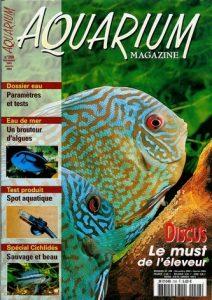Aquarium Magazine N°208