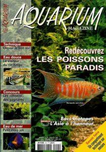 Aquarium magazine 25