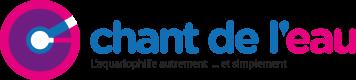 Logo Chantdeleau.com Aquariophilie